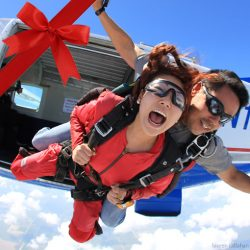 Reserve your gift skydive here!